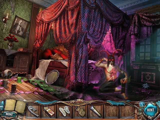 Sacra Terra: Angelic Night Collector's Edition - Screenshot 3
