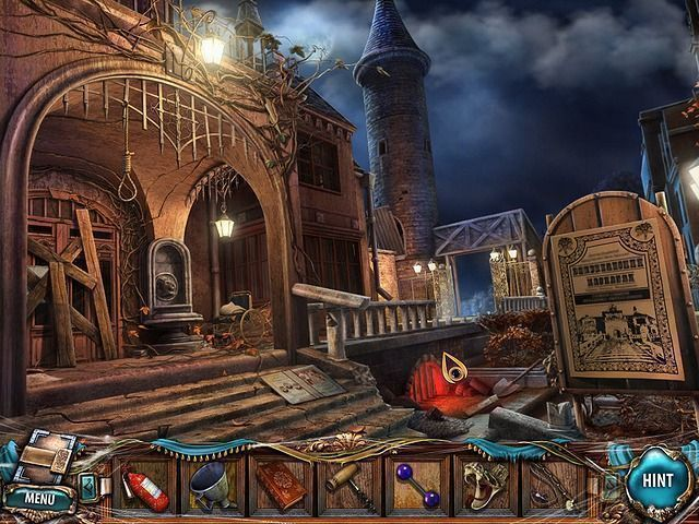 Sacra Terra: Angelic Night Collector's Edition - Screenshot 4