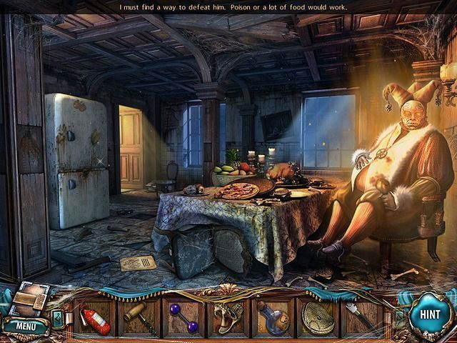 Sacra Terra: Angelic Night Collector's Edition - Screenshot 6