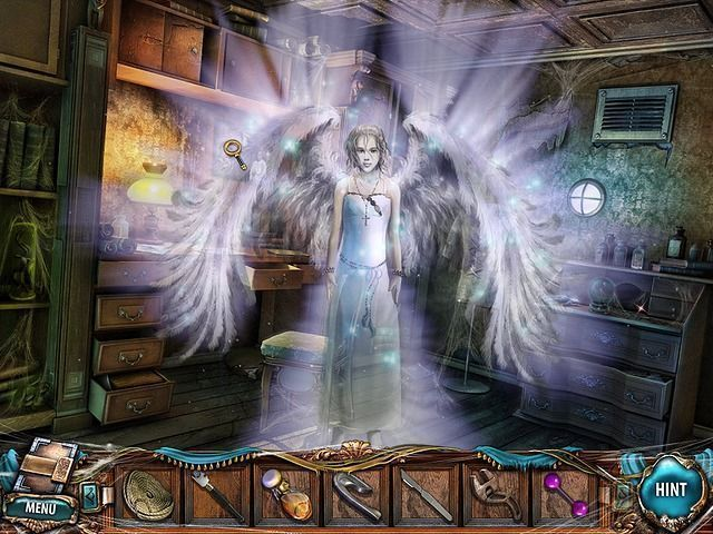 Sacra Terra: Angelic Night Collector's Edition - Screenshot 7