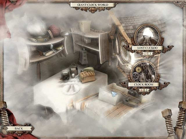 The Mirror Mysteries - Screenshot 6
