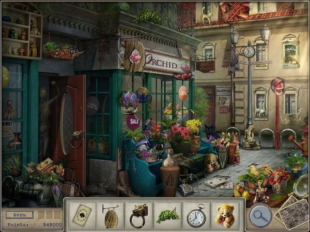 Letters from Nowhere 2 - Screenshot 5