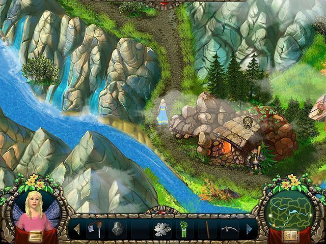 Kingdom of Seven Seals - Screenshot 6