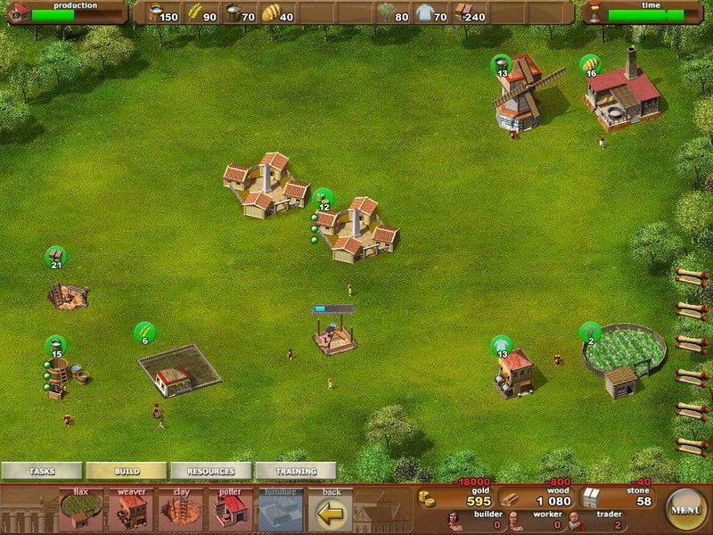 Ancient Rome - Screenshot 4