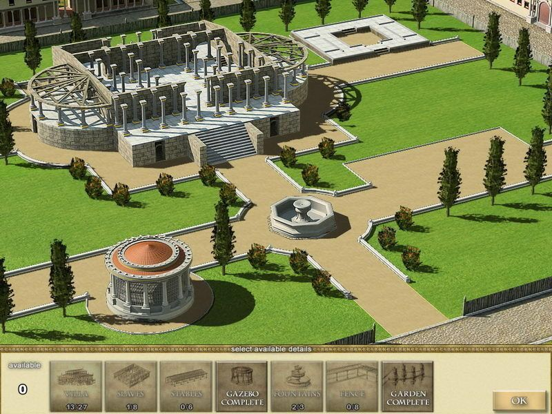 Ancient Rome - Screenshot 5