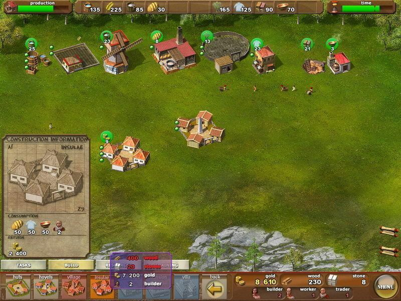 Ancient Rome - Screenshot 6