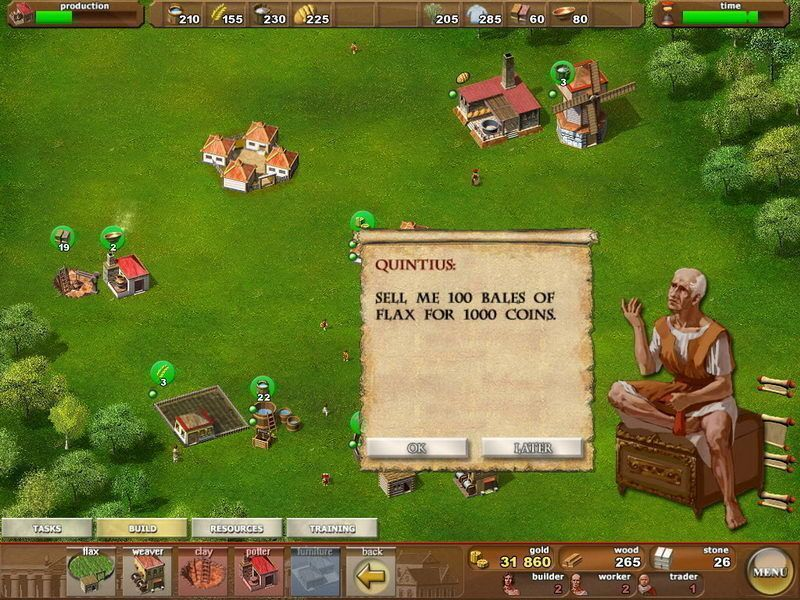 Ancient Rome - Screenshot 7