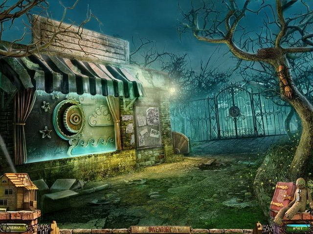 Stray Souls: Dollhouse Story Collector's Edition - Screenshot 3