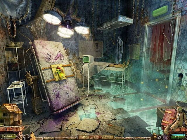 Stray Souls: Dollhouse Story Collector's Edition - Screenshot 6