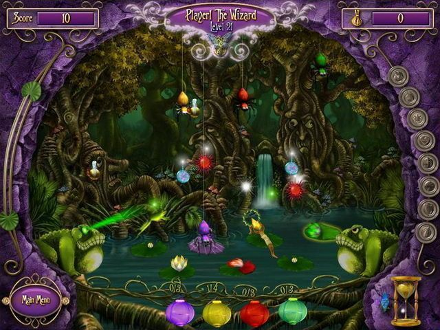 Youda Fairy - Screenshot 3