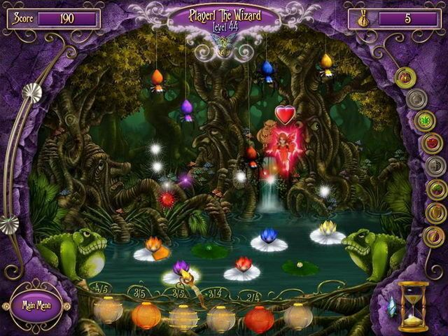 Youda Fairy - Screenshot 5