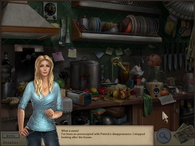 Letters from Nowhere - Screenshot 7