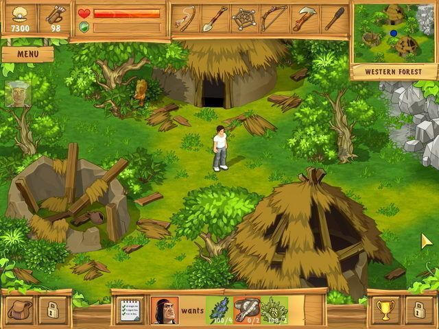The Island: Castaway - Screenshot 5