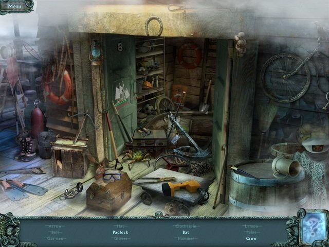 Twisted Lands: Shadow Town Collector's Edition - Screenshot 3