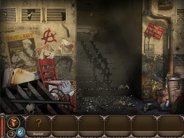 Trapped: The Abduction - Screenshot 3