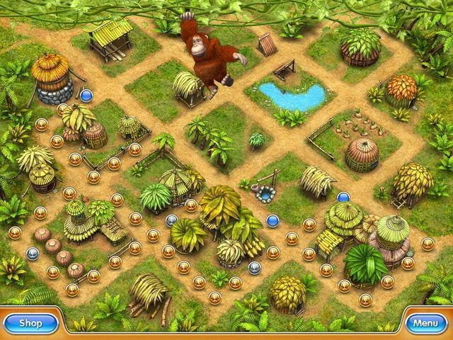 Farm Frenzy 3: Madagascar - Screenshot 6