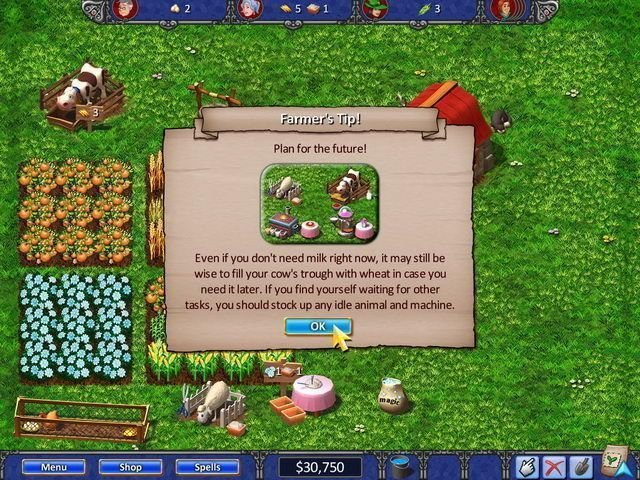 Download game fantastic farm download free game fantastic farm fantastic farm screenshot 2 solutioingenieria Gallery