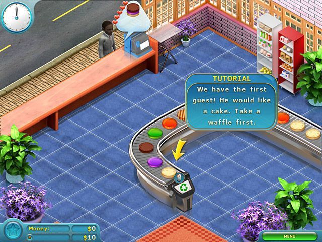 Cake Shop 2 - Screenshot 1
