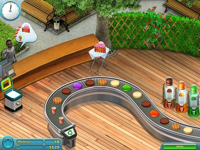 Cake Shop 2 - Screenshot 2