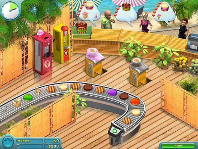 Cake Shop 2 - Screenshot 3