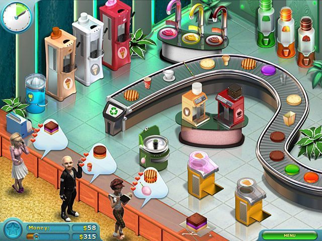 Cake Shop 2 - Screenshot 4