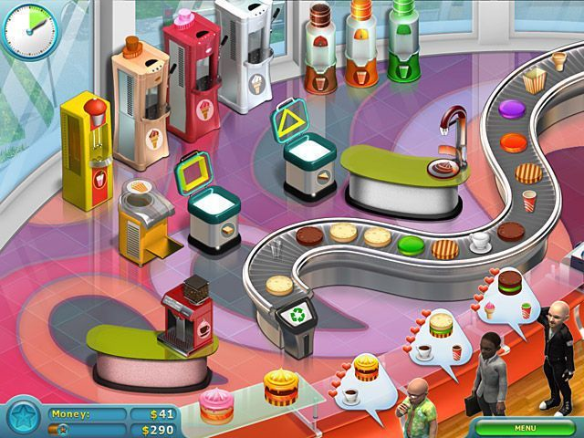 Cake Shop 2 - Screenshot 6