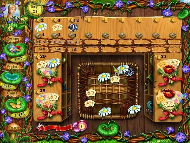 Magic Farm: Ultimate Flower - Screenshot 3