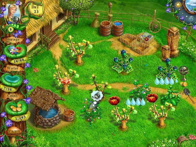 Magic Farm: Ultimate Flower - Screenshot 4