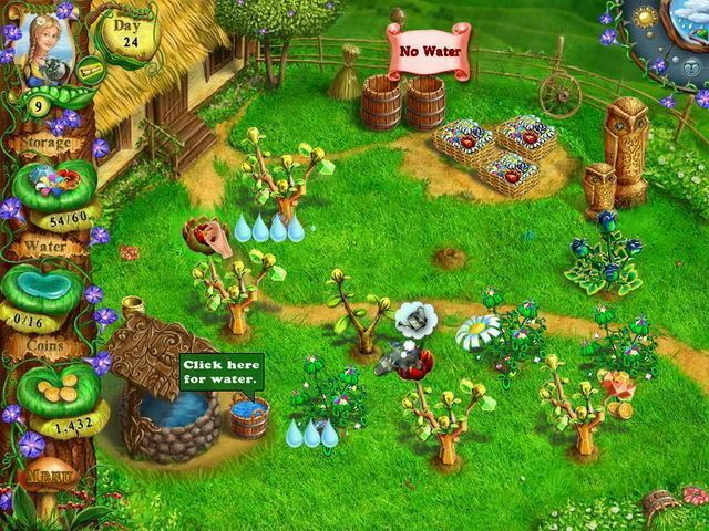 Magic Farm: Ultimate Flower - Screenshot 5