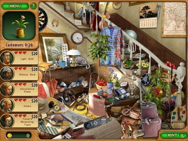 Gardenscapes   Screenshot 7