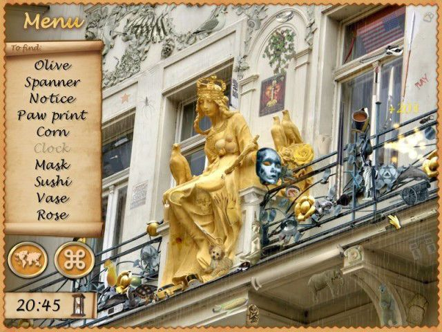 The Mysterious City - Golden Prague - Screenshot 4