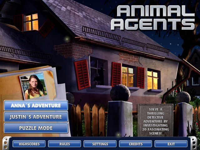 Animal Agents - Screenshot 5