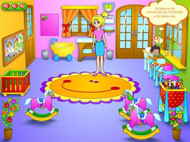 KinderGarten - Screenshot 7