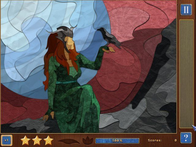 Mosaic: Game of Gods II - Screenshot 4