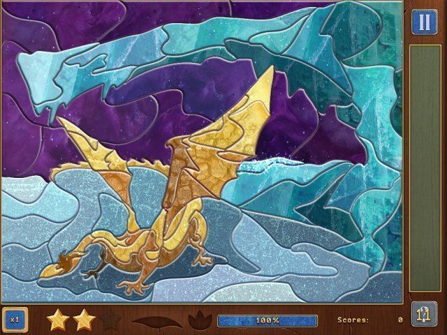 Mosaic: Game of Gods II - Screenshot 7