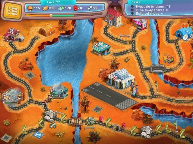 Rescue Team 7. Collector's Edition - Screenshot 3
