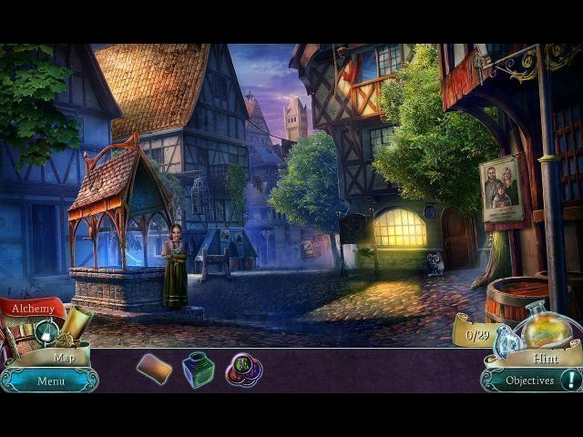 Lost Grimoires: Stolen Kingdom - Screenshot 5