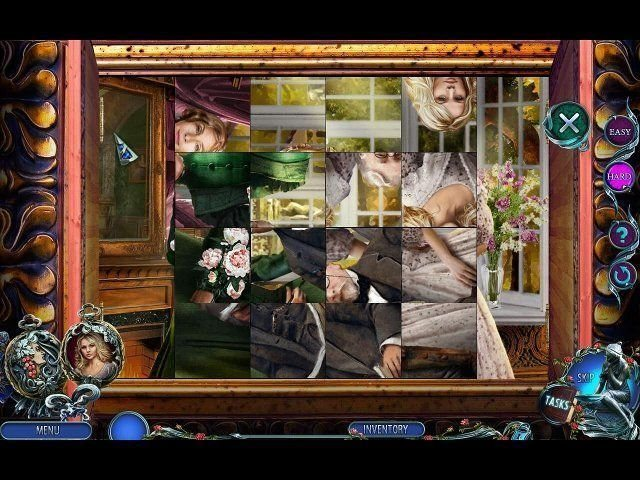 Dark Romance: Curse of Bluebeard. Collector's Edition - Screenshot 4