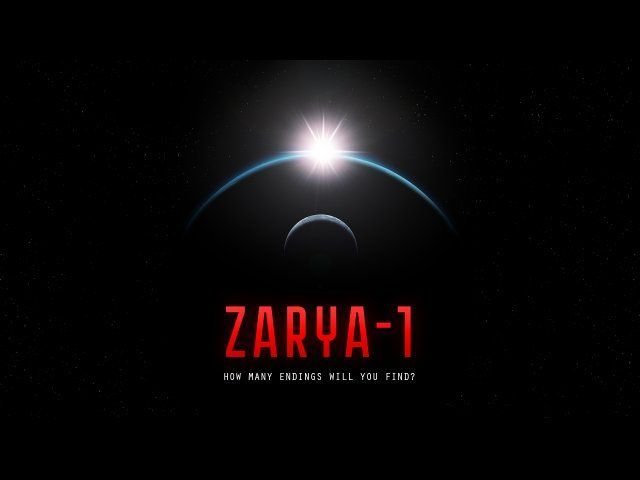 Zarya 1 - Screenshot 6