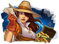 Alicia Quatermain: Secrets of the Lost Treasures. Collector's Edition