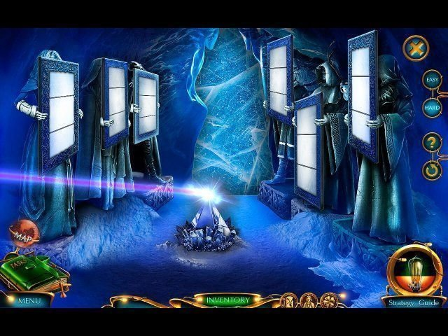 Labyrinths Of The World: Stonehenge Legend. Collector's Edition - Screenshot 6