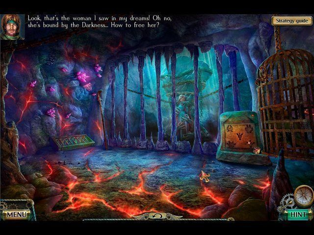 Darkness and Flame: Missing Memories - Screenshot 6
