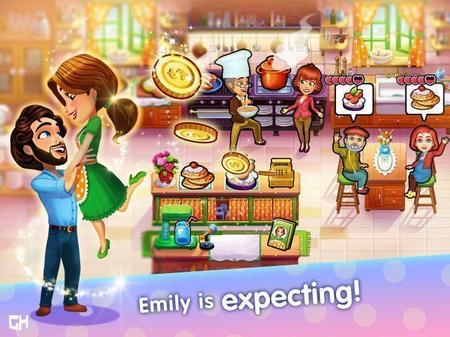 Delicious - Emily's Miracle of Life. Collector's Edition - Screenshot 1