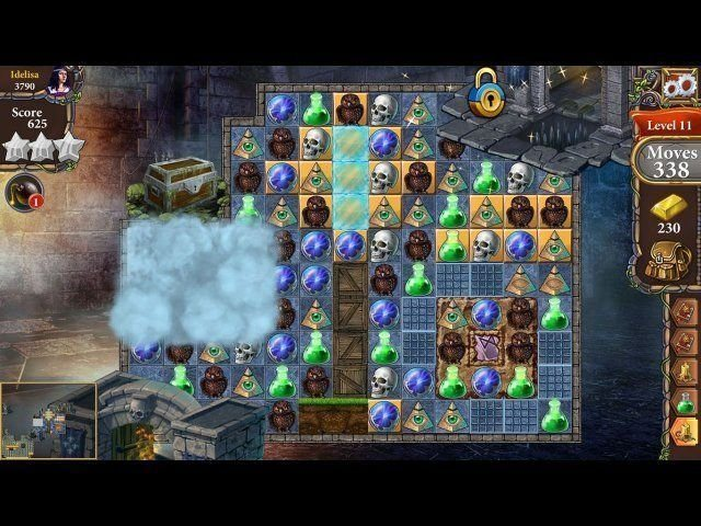 Match Ventures - Screenshot 3