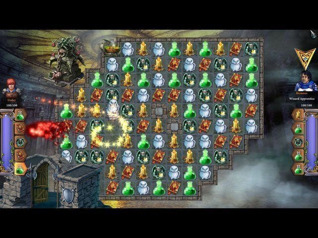 Match Ventures - Screenshot 6