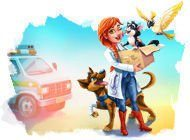 Dr. Cares: Pet Rescue 911. Collector's Edition
