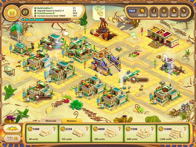 Ramses: Rise of Empire - Screenshot 6