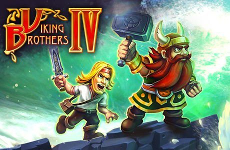 Viking Brothers 4