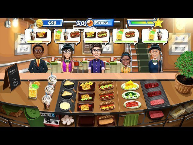 Happy Chef 3. Collector's Edition - Screenshot 2