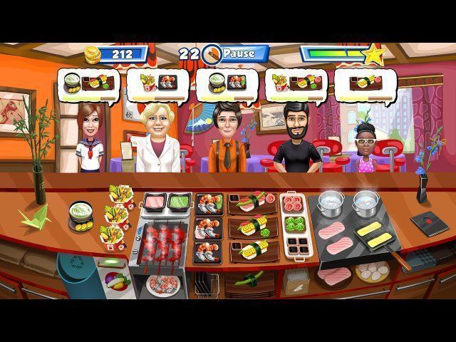 Happy Chef 3. Collector's Edition - Screenshot 4